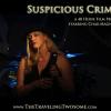 Suspicious Crimes – a 48 hour film project