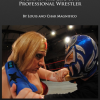 "Video Promo for our ""A Day in the Life of a Professional Wrestler"" eBook"