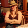 The Third Annual Battle of the Sexes Chess Match: The Cowgirl