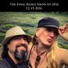 12-15-2016 Radio Show