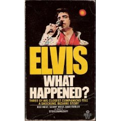 Elvis: What Happened was published 15 days prior to Elvis' death at the age of 42.