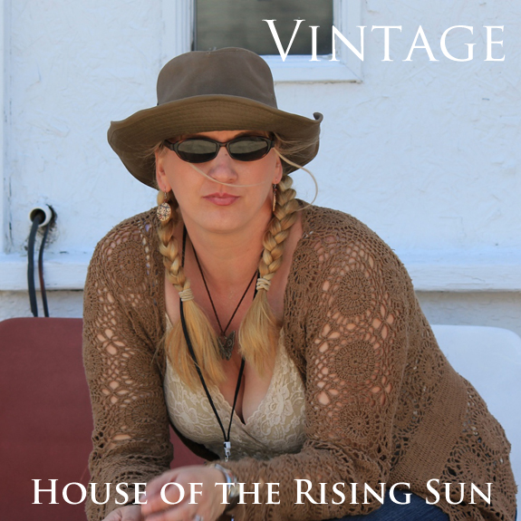 Char Magnifico from Vintage - Download House of the Rising Sun