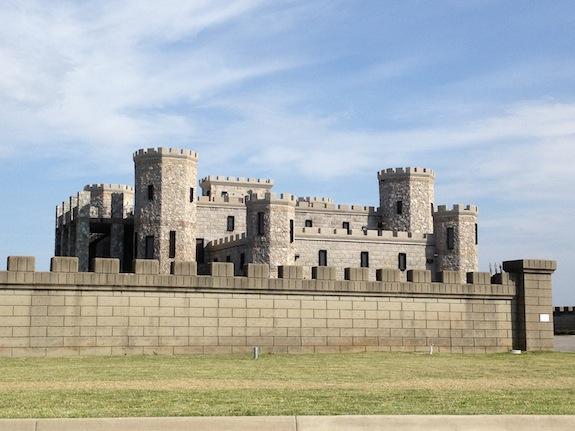 CastlePost