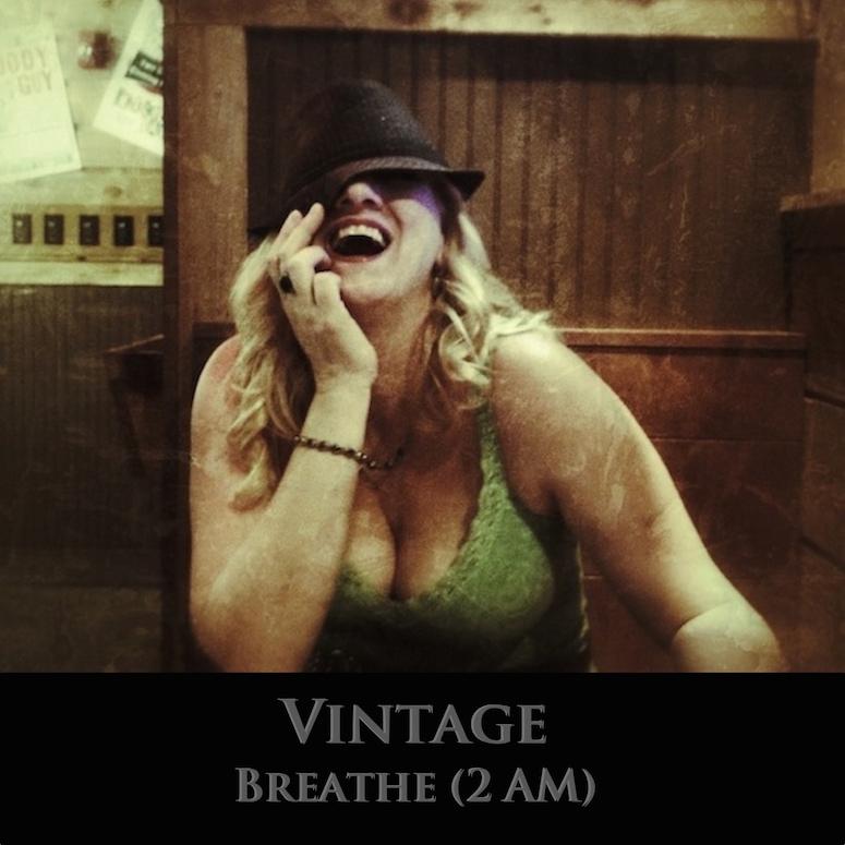 Vintage - Breathe