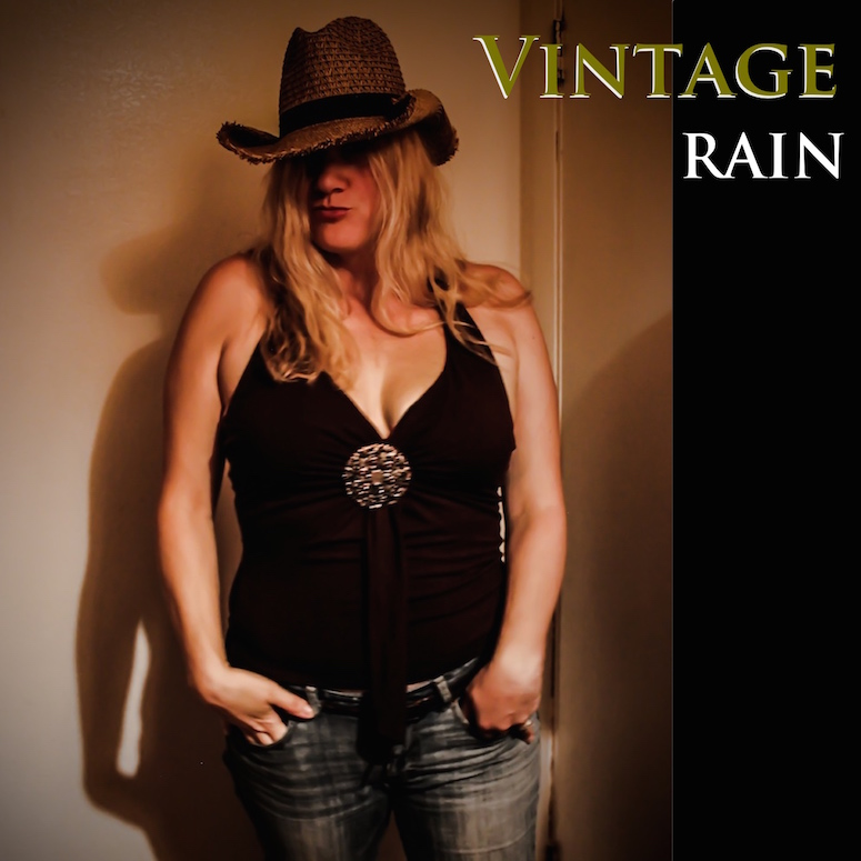 Rain - New Single by Vintage featuring Char Magnifico and Louis Magnifico