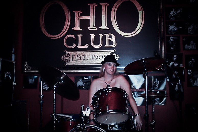 Char Magnifico at The Ohio Club in Hot Springs