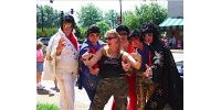 A Day in the Life of an Elvis Fan
